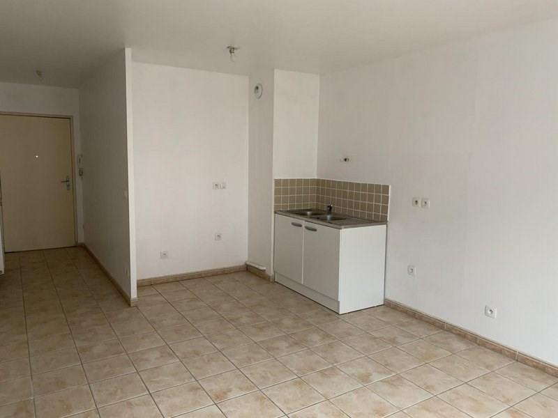 Sale apartment Lyon 9ème 128000€ - Picture 3