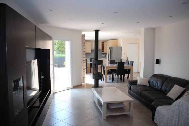 Sale house / villa Talmont st hilaire 454000€ - Picture 7
