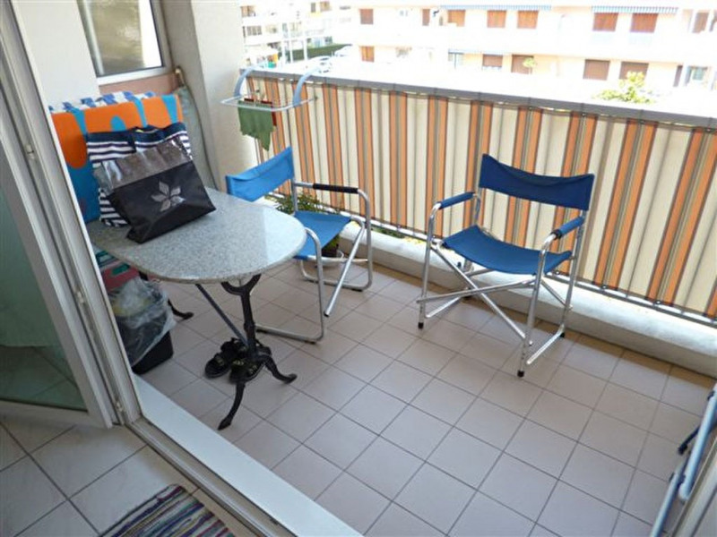 Affitto appartamento Cagnes sur mer 663€ CC - Fotografia 7