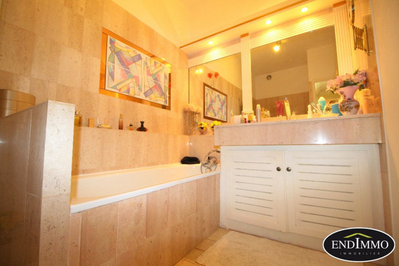 Vente de prestige appartement Villeneuve loubet 1 245 000€ - Photo 10