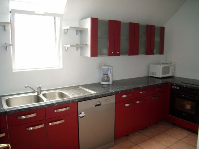 Sale apartment Colombes 399000€ - Picture 4