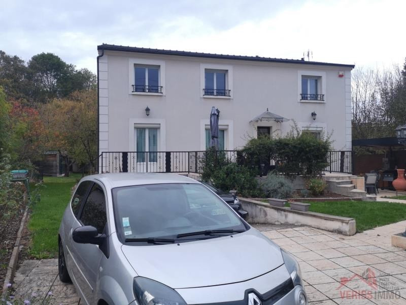 Vente maison / villa Le thillay 550 000€ - Photo 9