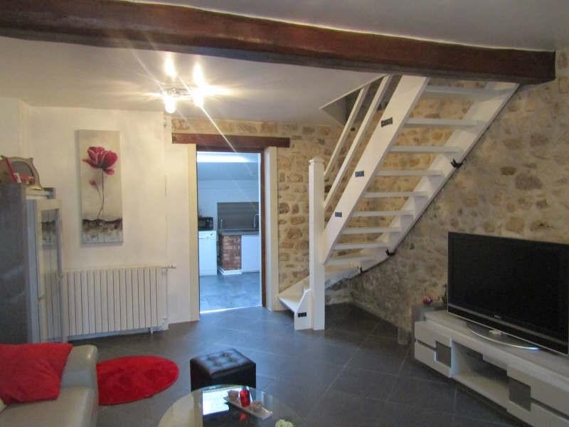 Vente maison / villa Chambly 190200€ - Photo 1
