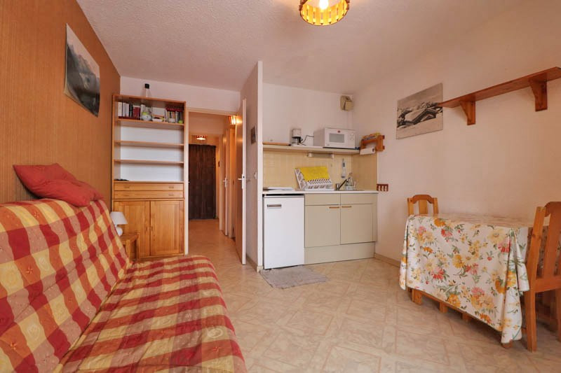 Vente appartement La rosière 118 000€ - Photo 1