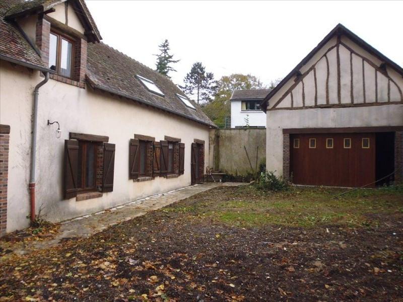 Venta  casa Nogent le roi 233000€ - Fotografía 7