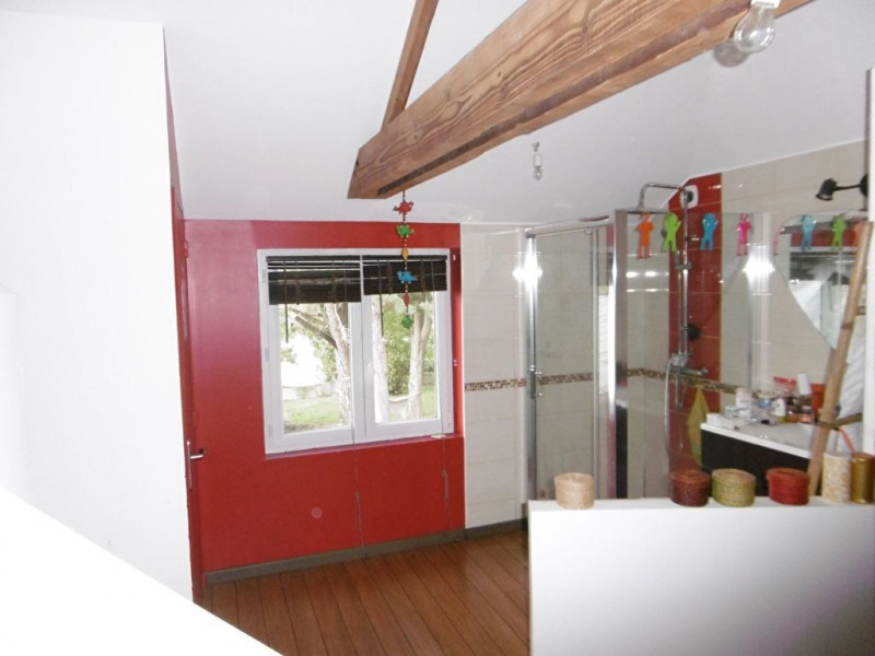 Vente maison / villa La mothe achard 215750€ - Photo 4