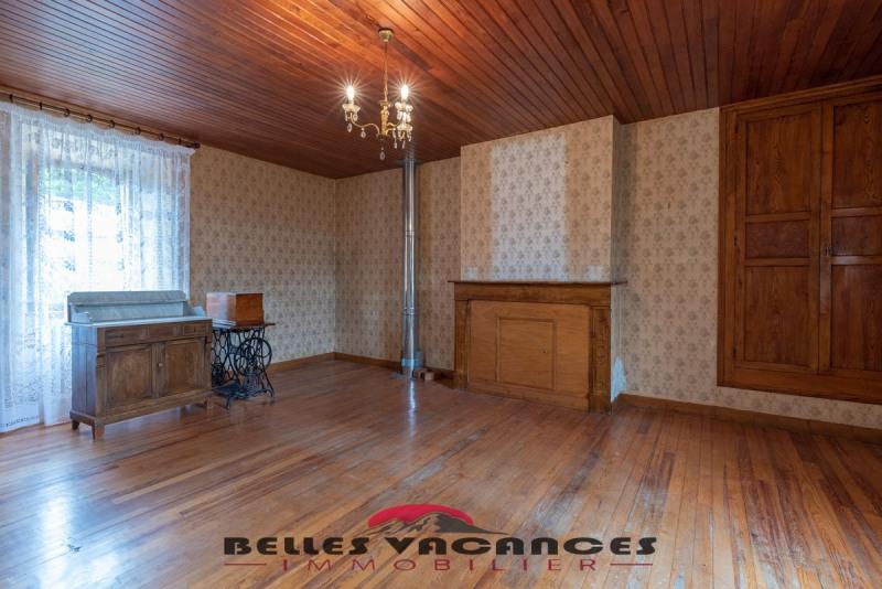Sale house / villa Bazus-aure 283500€ - Picture 9