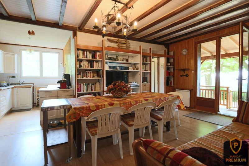 Vente maison / villa Aiguebelette-le-lac 315000€ - Photo 3