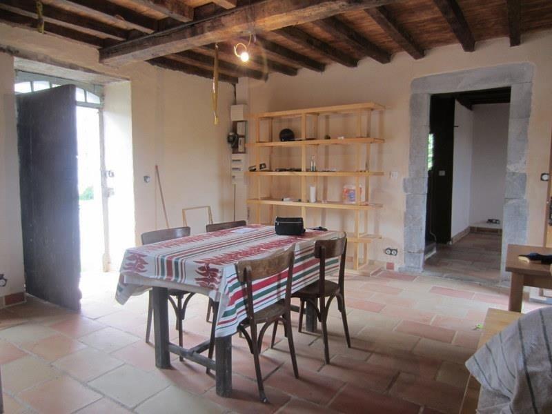 Sale house / villa Tardets sorholus 87000€ - Picture 7