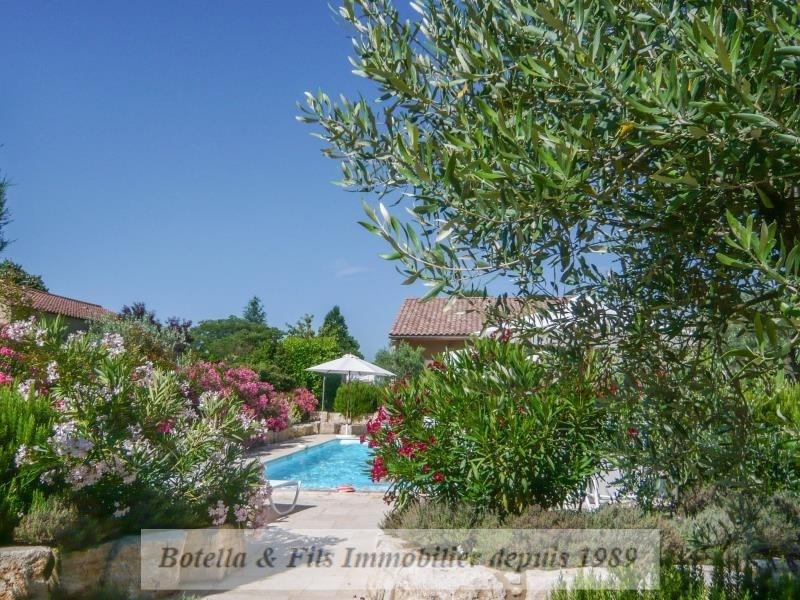 Deluxe sale house / villa St martin d'ardeche 895000€ - Picture 10