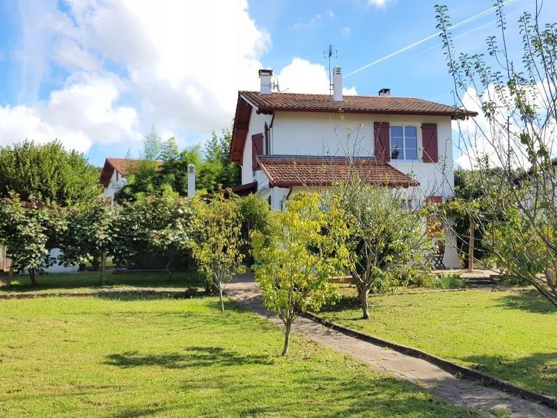 Vente maison / villa St pee sur nivelle 395000€ - Photo 1