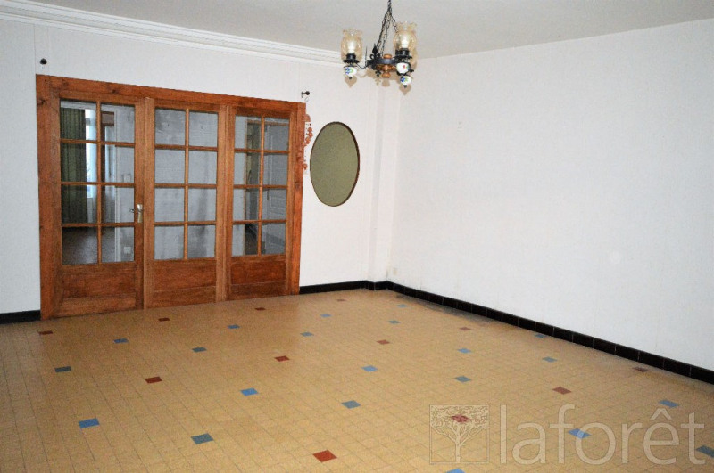 Vente maison / villa Quincie en beaujolais 154000€ - Photo 2