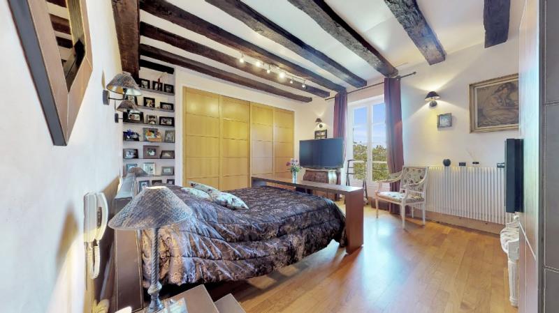 Vente de prestige maison / villa Lyon 8ème 603000€ - Photo 8