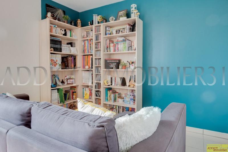 Vente appartement Aucamville 160000€ - Photo 5