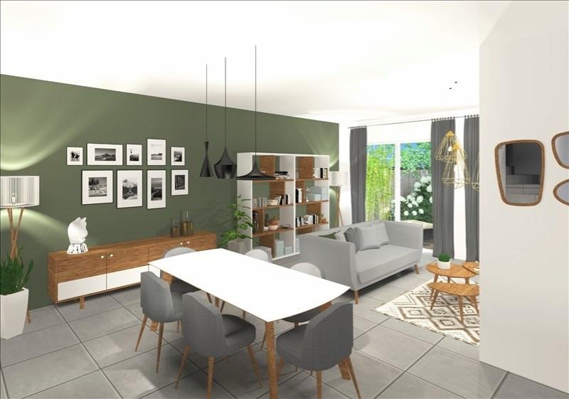 Vente maison / villa Pessac 382900€ - Photo 2