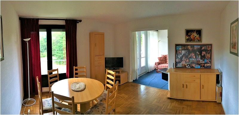 Vente appartement Athis-mons 130000€ - Photo 1