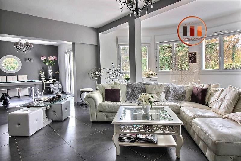 Deluxe sale house / villa Orlienas 895000€ - Picture 3