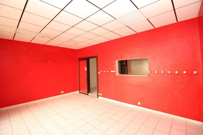 Rental empty room/storage Salon de provence 520€ HT/HC - Picture 3