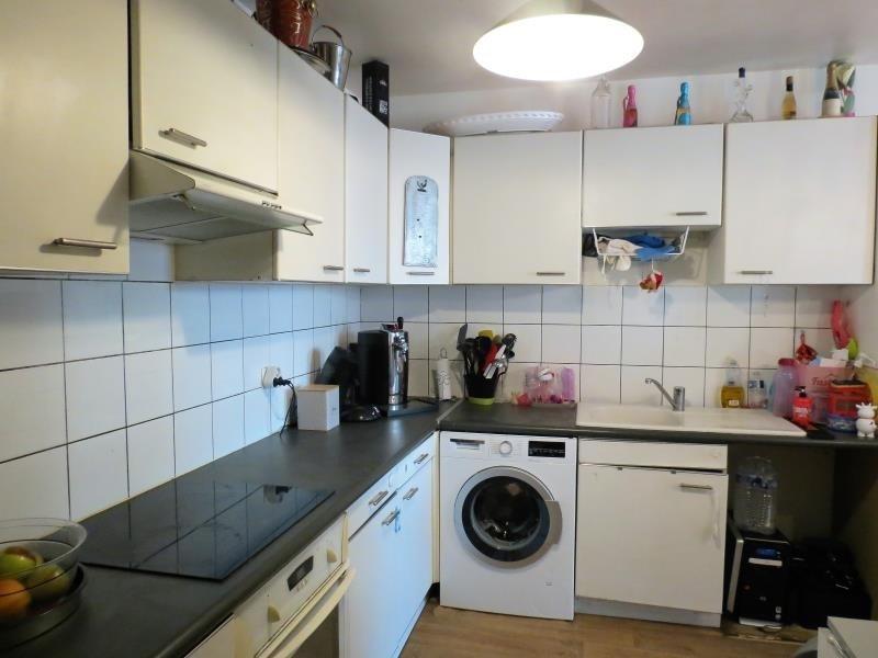 Vente appartement Sannois 199000€ - Photo 4