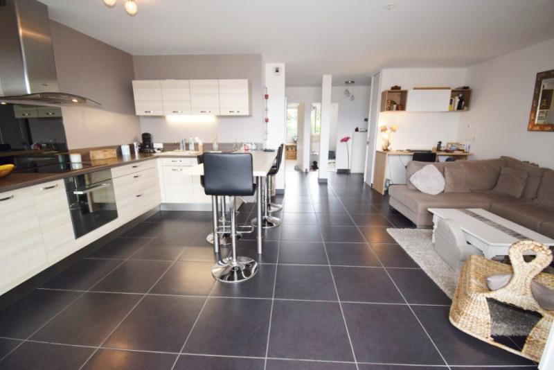 Sale apartment Metz tessy 367000€ - Picture 9