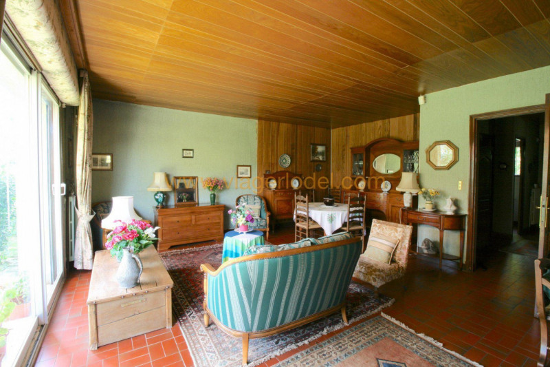 Viager maison / villa Épône 175 000€ - Photo 3