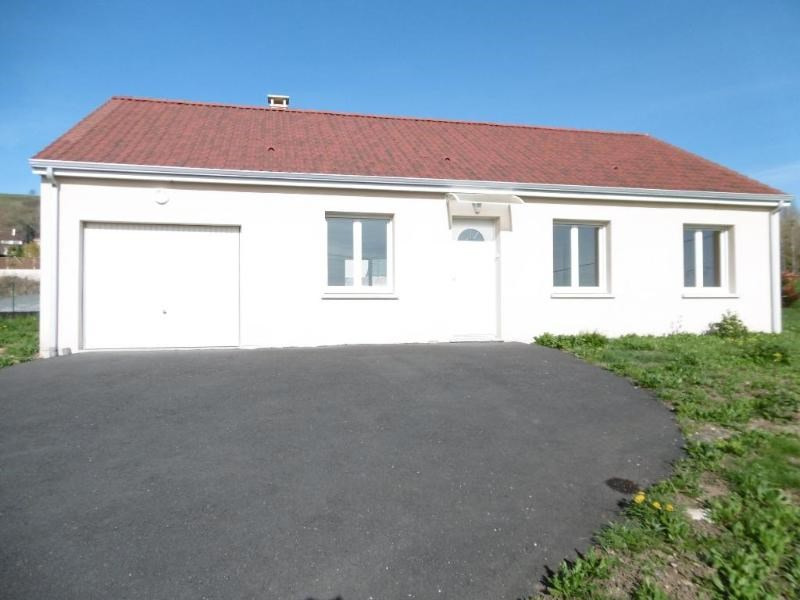 Vente maison / villa Abrest 158 000€ - Photo 1