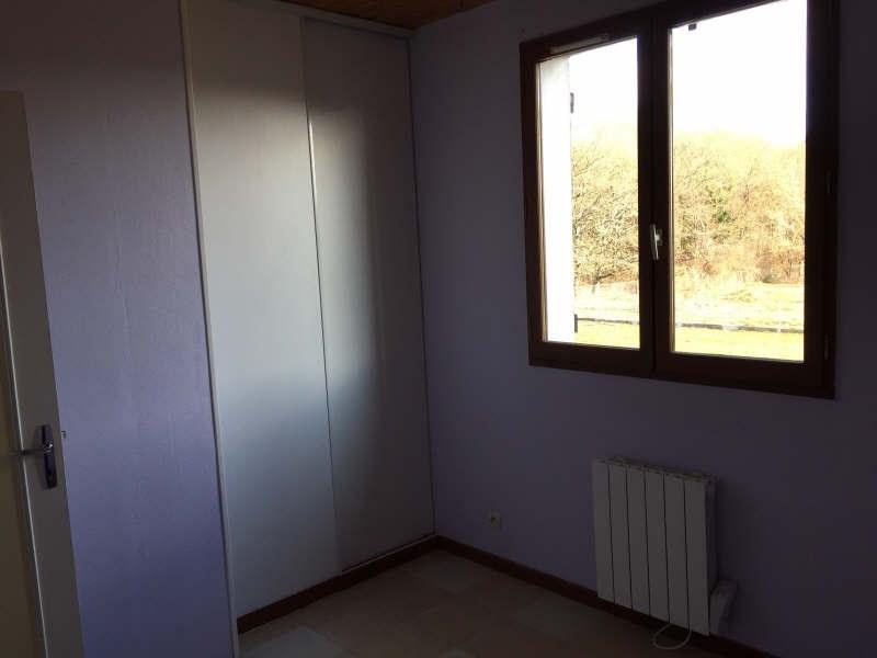 Location appartement St benoit 475€ CC - Photo 7