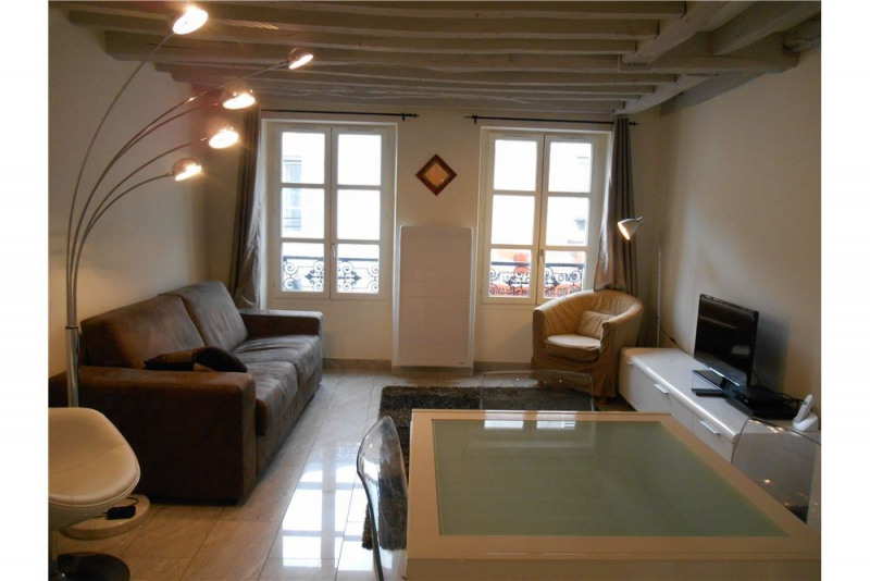 Sale apartment Charenton-le-pont 349000€ - Picture 1