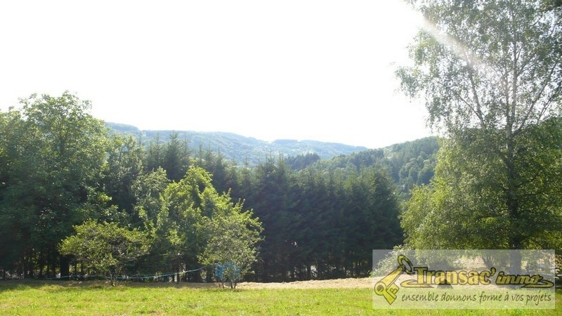 Vente terrain Olliergues 23 000€ - Photo 3