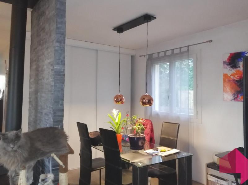 Vente maison / villa Ayguesvives 220500€ - Photo 6
