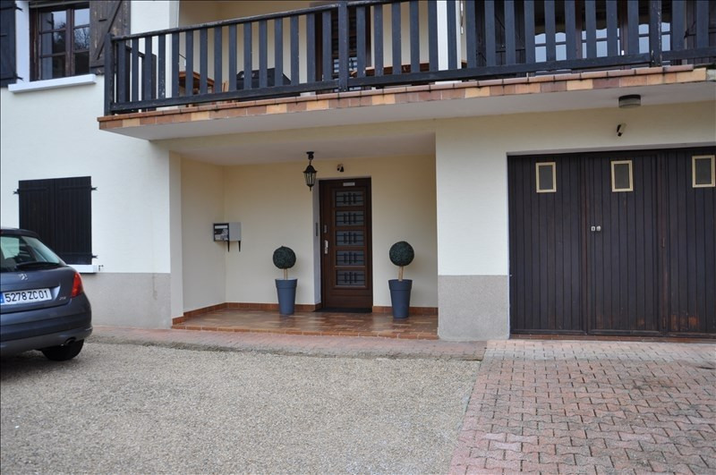 Vente maison / villa Arbent 244000€ - Photo 17