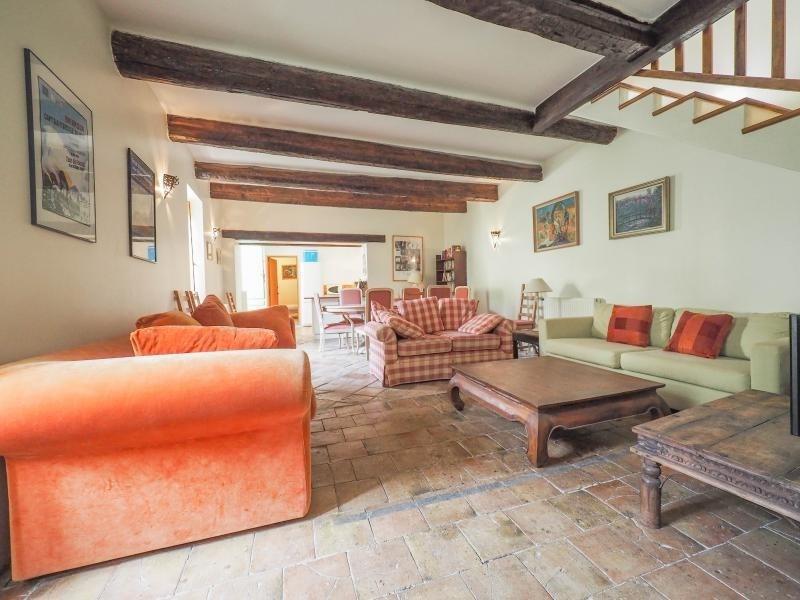 Vente maison / villa Uzes 545000€ - Photo 6