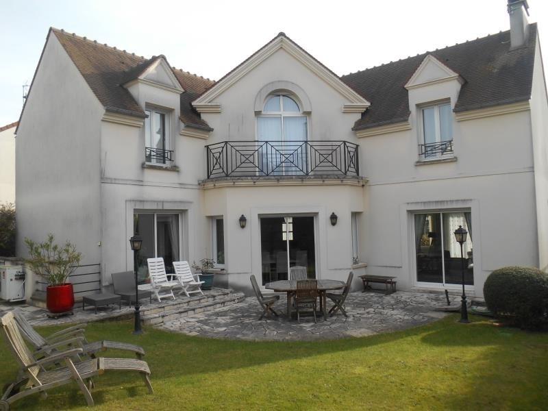 Location maison / villa Verrieres le buisson 3500€ CC - Photo 1