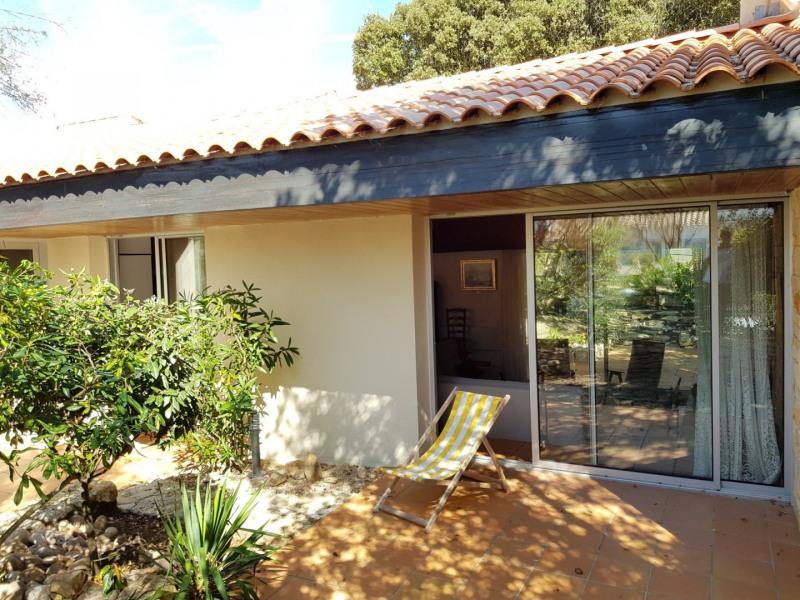 Vente de prestige maison / villa Chateau d olonne 625000€ - Photo 5