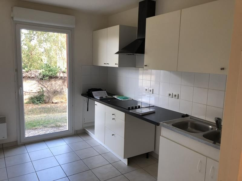 Location appartement Poitiers 719€ CC - Photo 4