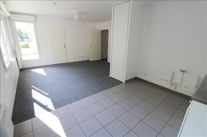 Location appartement Trappes 790€ CC - Photo 1