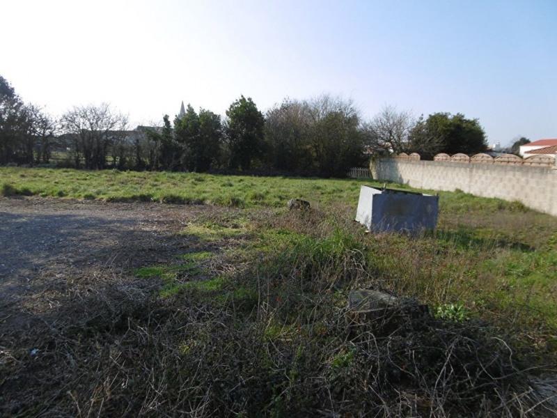 Vente terrain St mathurin 67700€ - Photo 1