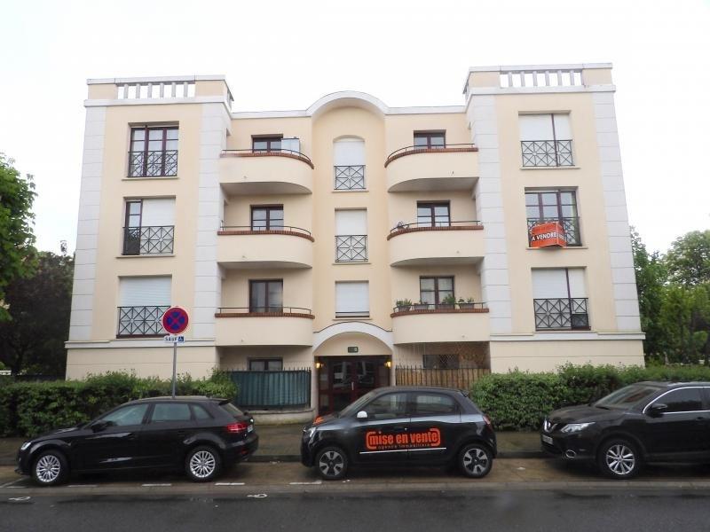 Sale apartment Noisy le grand 139000€ - Picture 1