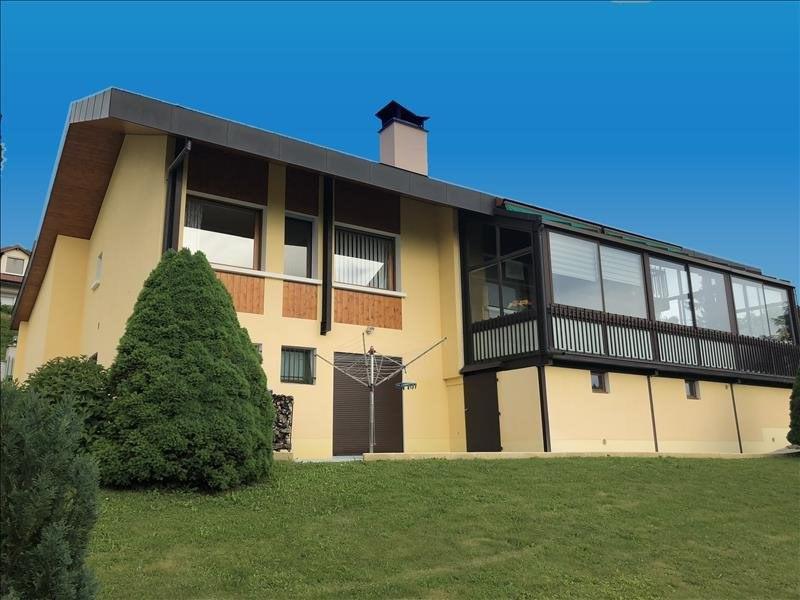 Deluxe sale house / villa Cranves-sales 598000€ - Picture 2