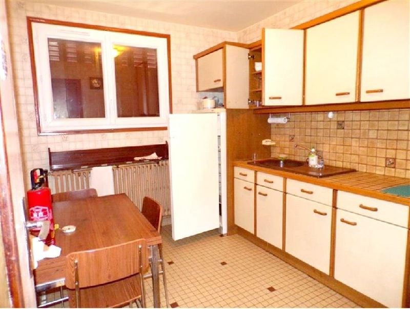 Sale house / villa Ste genevieve des bois 339000€ - Picture 3