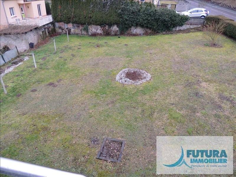 Vente terrain Betting 93000€ - Photo 3