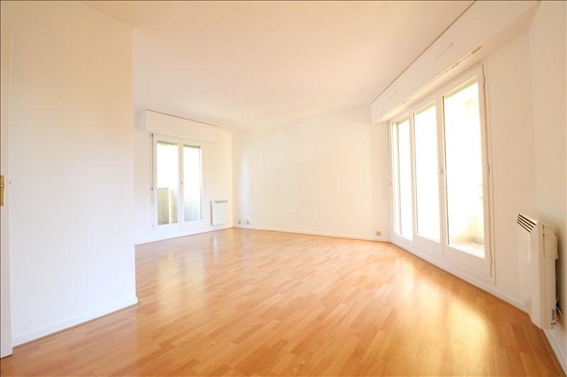 Rental apartment Maisons alfort 955€ CC - Picture 1