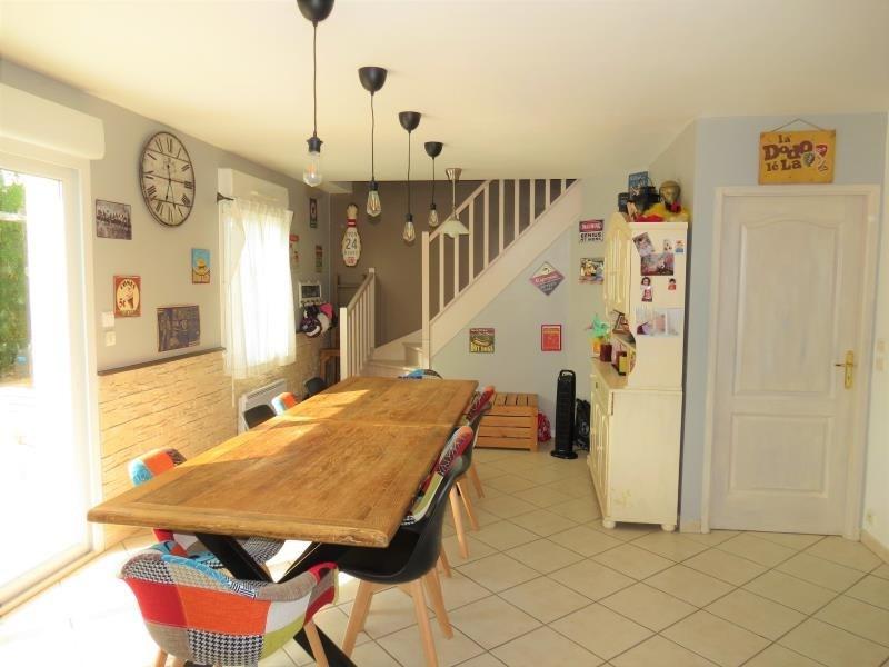 Vente maison / villa Souvigne 225000€ - Photo 1