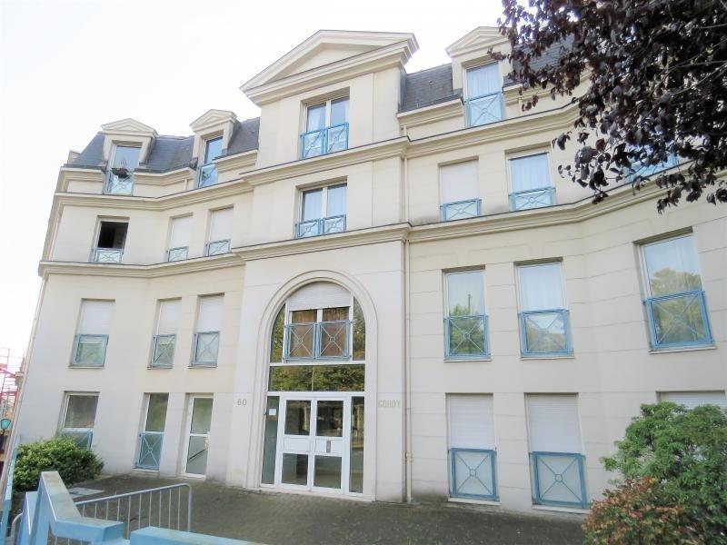 Vente appartement Châtillon 420000€ - Photo 7