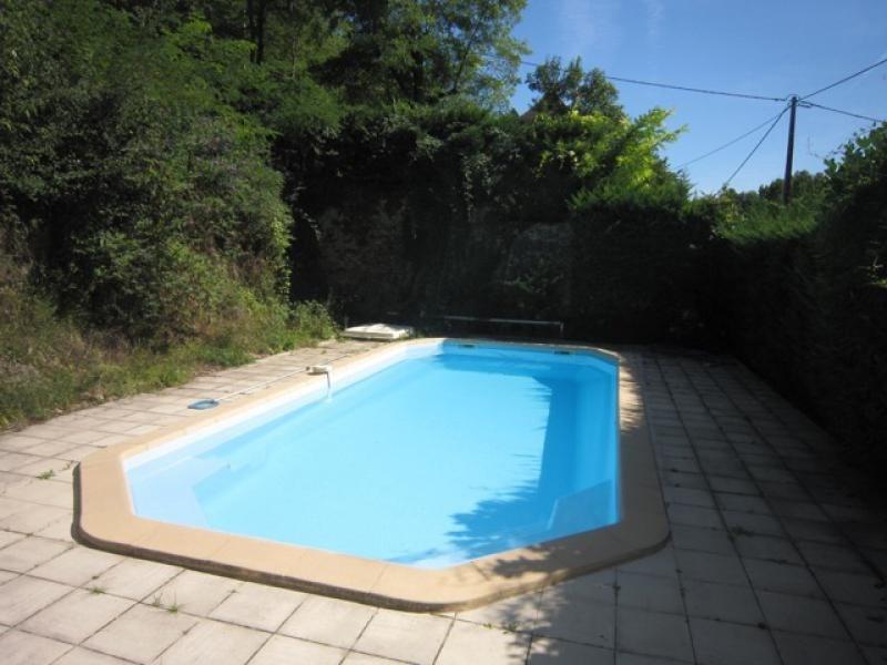 Vente maison / villa Siorac en perigord 172000€ - Photo 14