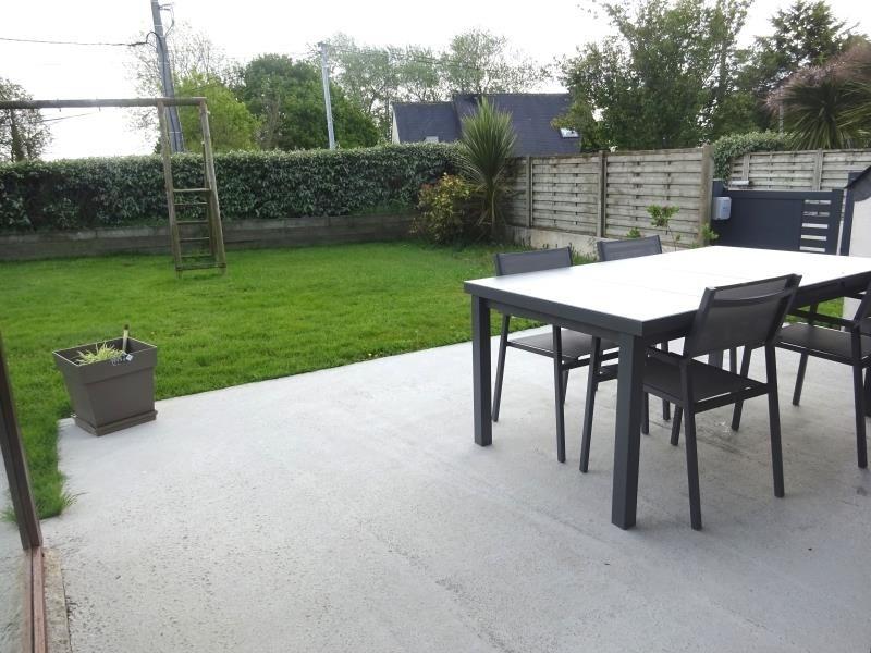 Sale house / villa Lannilis 206000€ - Picture 8