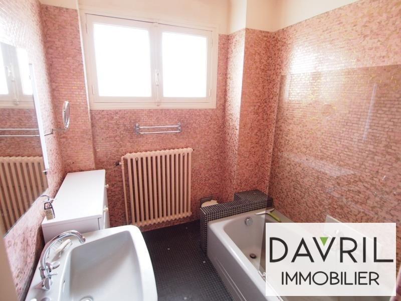 Vente maison / villa Conflans ste honorine 420000€ - Photo 10