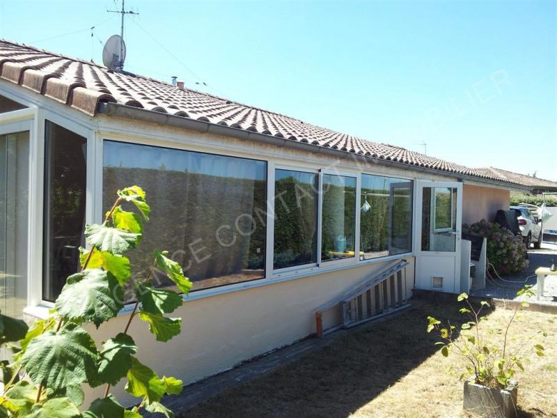 Vente maison / villa Mont de marsan 189000€ - Photo 10