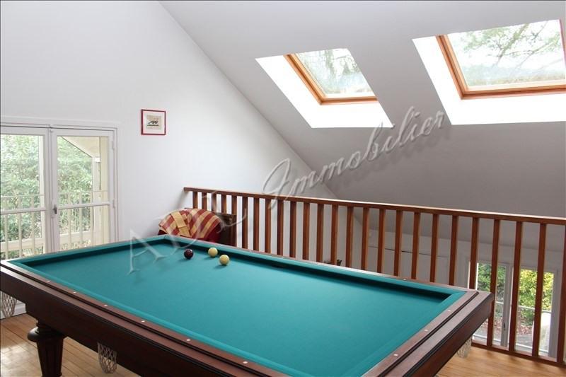 Vente de prestige maison / villa Lamorlaye 595000€ - Photo 9