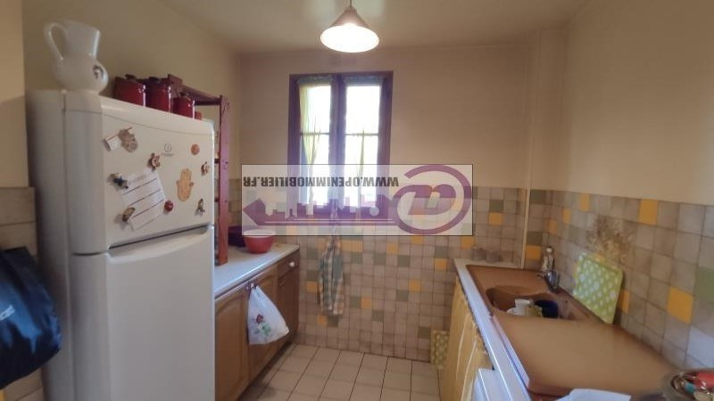 Sale apartment Epinay sur seine 129 000€ - Picture 4